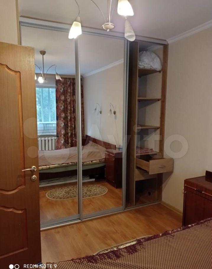 Аренда двухкомнатной квартиры Солнечногорск, улица Дзержинского 22, цена 25000 рублей, 2021 год объявление №1436557 на megabaz.ru