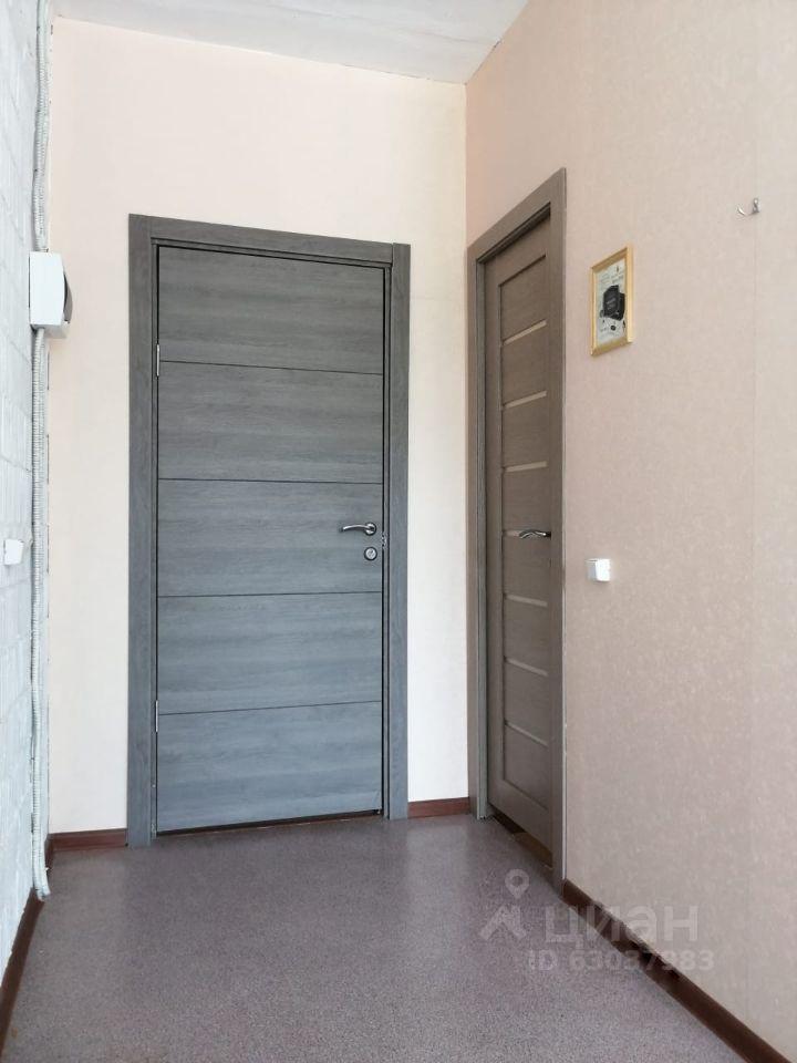 Продажа однокомнатной квартиры деревня Лобаново, Новая улица 9, цена 5400000 рублей, 2021 год объявление №625962 на megabaz.ru