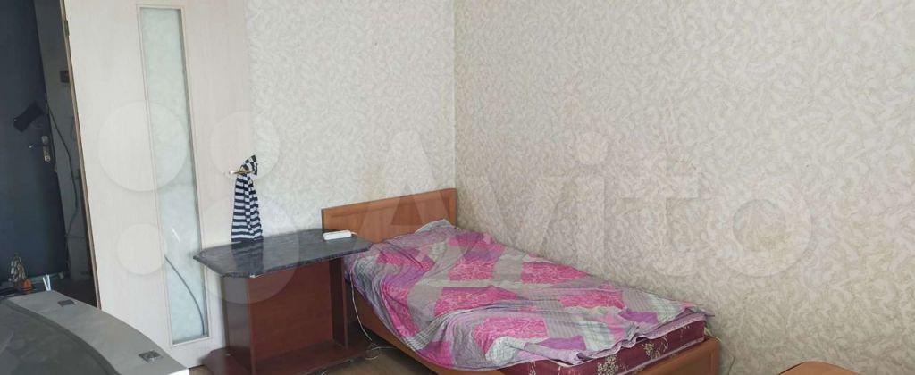 Аренда двухкомнатной квартиры Орехово-Зуево, улица Крупской 17, цена 12000 рублей, 2021 год объявление №1431194 на megabaz.ru