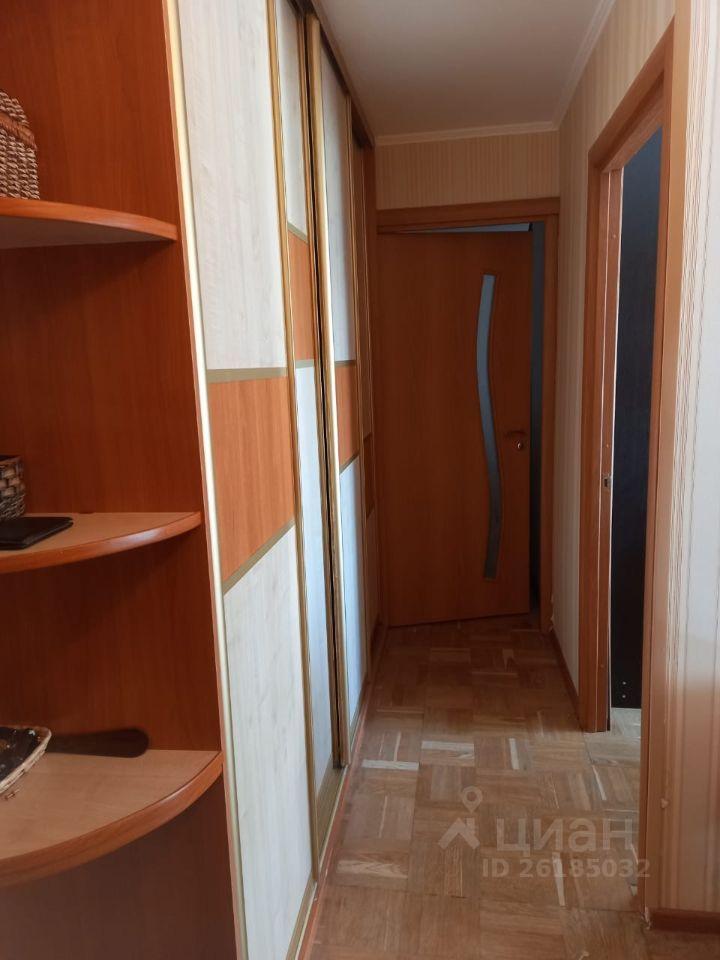 Продажа двухкомнатной квартиры Москва, метро Тимирязевская, Астрадамская улица 6, цена 13450000 рублей, 2021 год объявление №638167 на megabaz.ru