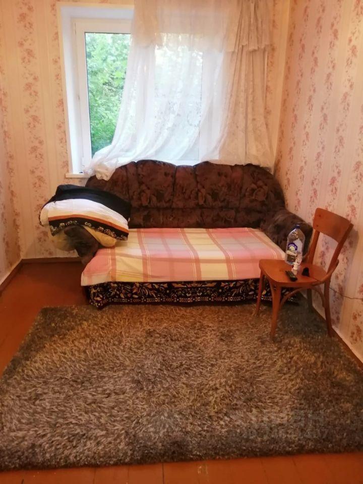 Продажа трёхкомнатной квартиры Серпухов, улица Чернышевского 36, цена 4000000 рублей, 2021 год объявление №637409 на megabaz.ru
