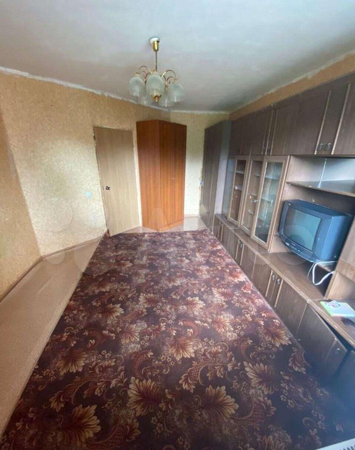 Продажа двухкомнатной квартиры поселок Шатурторф, Интернациональная улица 1/1, цена 2150000 рублей, 2021 год объявление №659435 на megabaz.ru