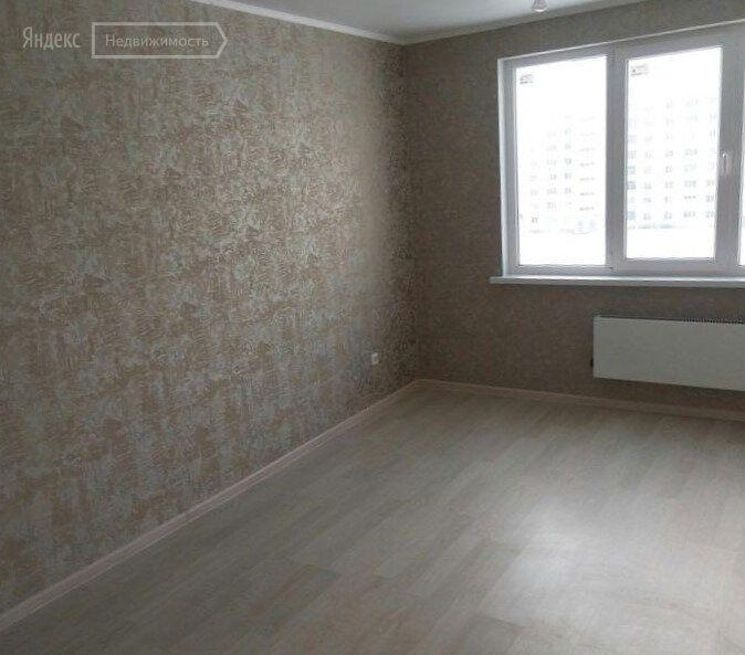 Продажа однокомнатной квартиры Лобня, улица Колычева 5, цена 5300000 рублей, 2021 год объявление №637385 на megabaz.ru