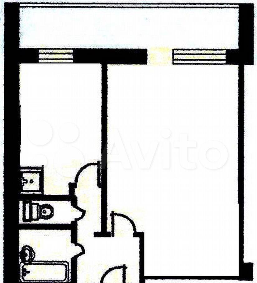 Аренда однокомнатной квартиры Москва, метро Сокол, Песчаная улица 12, цена 45000 рублей, 2021 год объявление №1480299 на megabaz.ru
