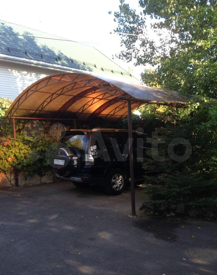 Аренда дома село Николо-Урюпино, 6-я Садовая улица, цена 110000 рублей, 2021 год объявление №1407352 на megabaz.ru