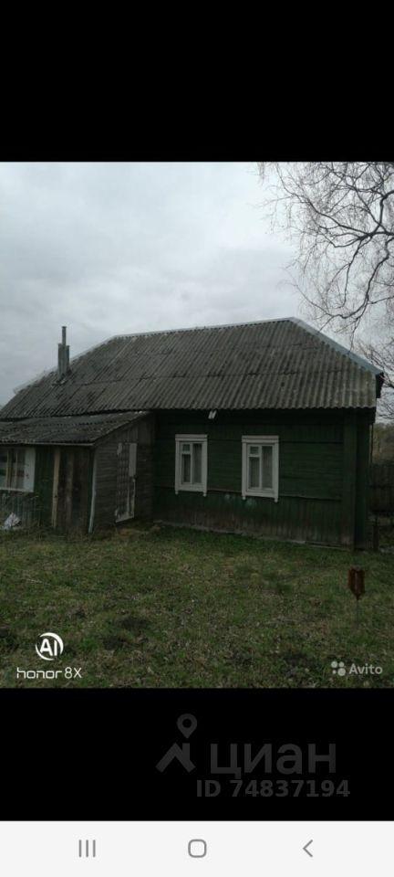 Продажа дома поселок Развилка, метро Зябликово, цена 500000 рублей, 2021 год объявление №637379 на megabaz.ru