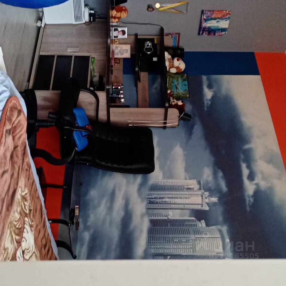 Продажа однокомнатной квартиры Москва, метро Улица Скобелевская, Старокрымская улица 15к2, цена 8300000 рублей, 2021 год объявление №636360 на megabaz.ru