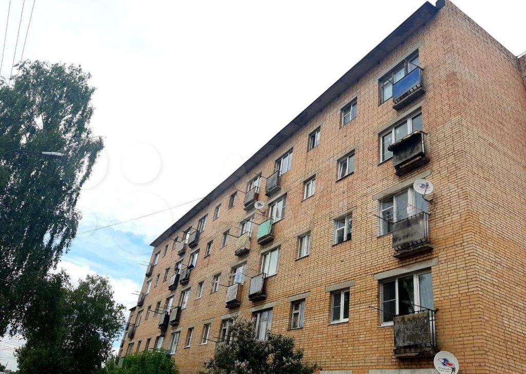 Аренда однокомнатной квартиры Серпухов, улица Карла Маркса 100, цена 15000 рублей, 2021 год объявление №1407337 на megabaz.ru