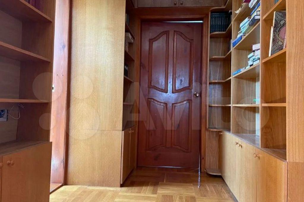 Продажа дома Апрелевка, улица Строителей, цена 1250000 рублей, 2021 год объявление №661921 на megabaz.ru