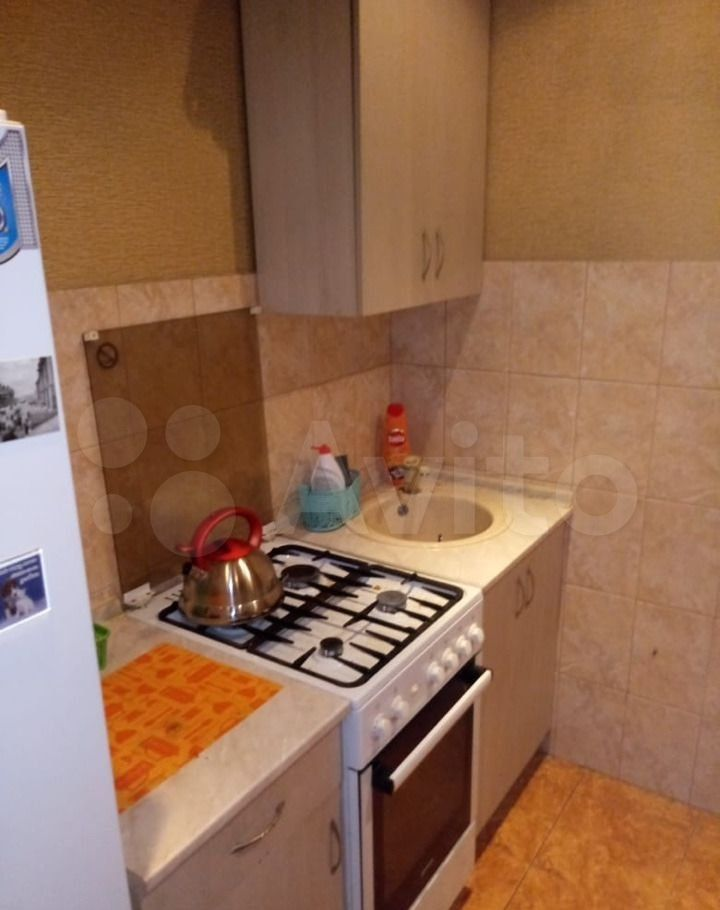Аренда однокомнатной квартиры Серпухов, Советская улица 91, цена 16000 рублей, 2021 год объявление №1407360 на megabaz.ru