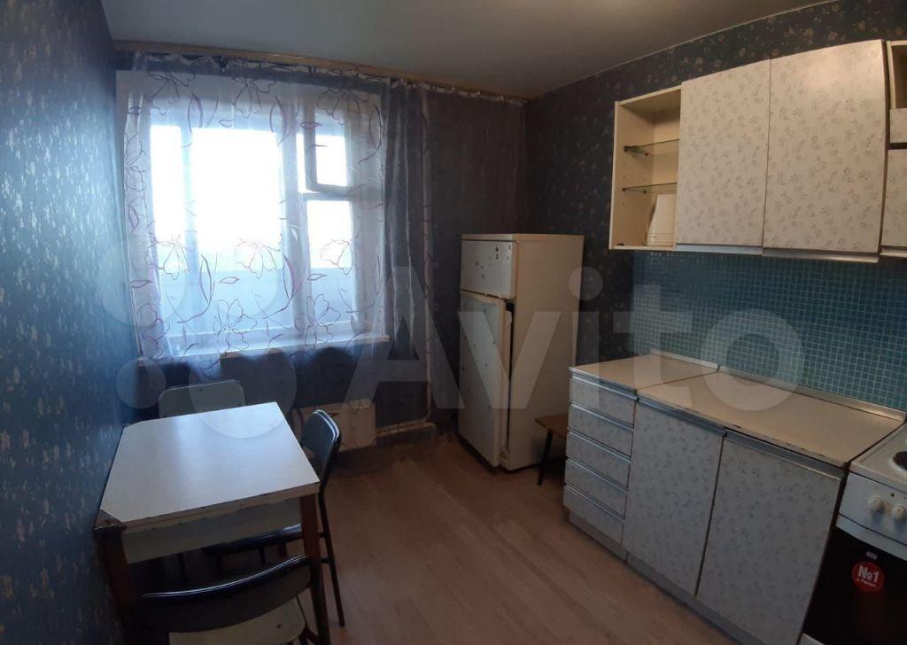 Аренда однокомнатной квартиры поселок Развилка, метро Зябликово, цена 25000 рублей, 2021 год объявление №1481007 на megabaz.ru