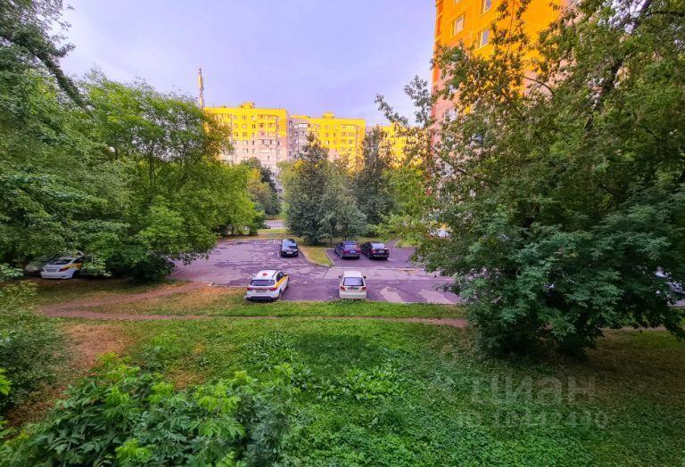 Продажа двухкомнатной квартиры Москва, метро Шоссе Энтузиастов, улица Плеханова 18к1, цена 9500000 рублей, 2021 год объявление №653236 на megabaz.ru
