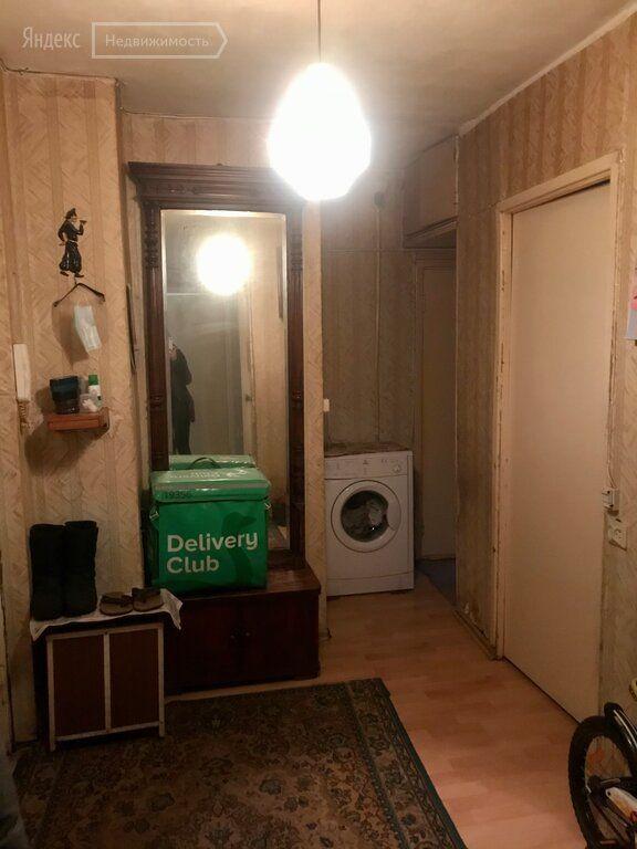 Продажа трёхкомнатной квартиры Москва, метро Новогиреево, улица Алексея Дикого 16А, цена 10000000 рублей, 2021 год объявление №637404 на megabaz.ru