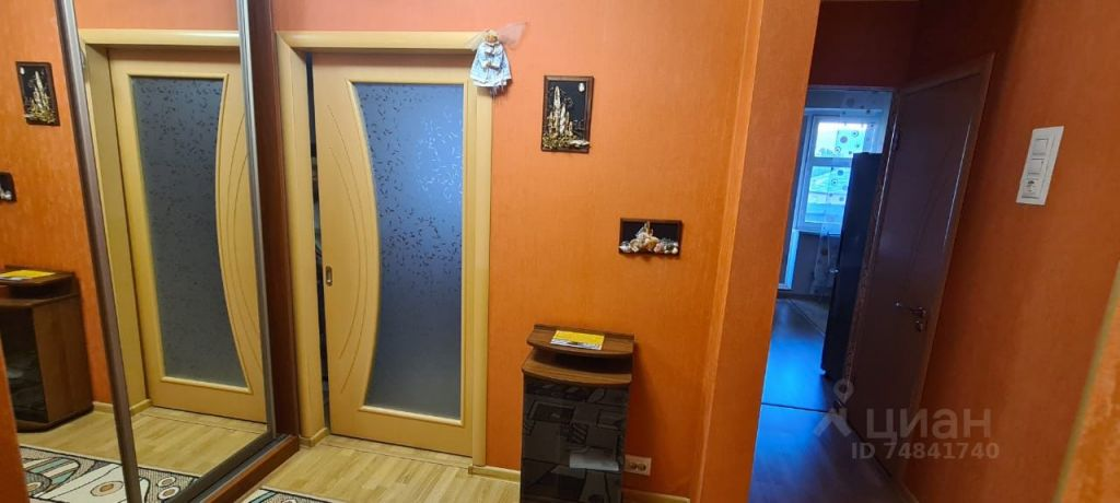 Продажа однокомнатной квартиры посёлок Власиха, улица Маршала Жукова 20, цена 5700000 рублей, 2021 год объявление №637420 на megabaz.ru