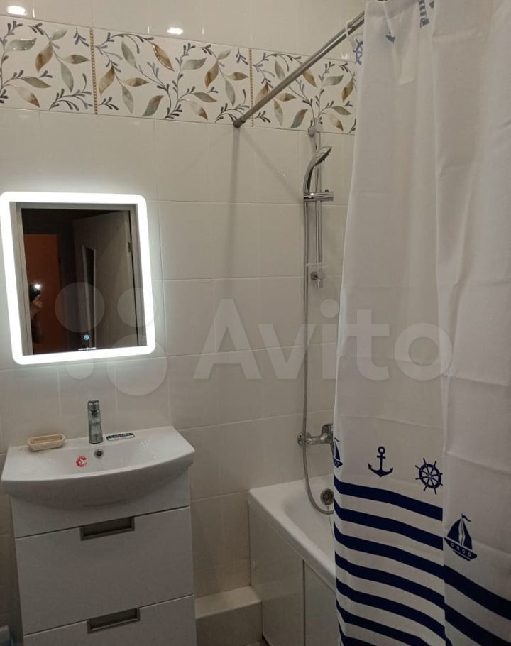 Аренда однокомнатной квартиры Звенигород, цена 25000 рублей, 2021 год объявление №1407331 на megabaz.ru