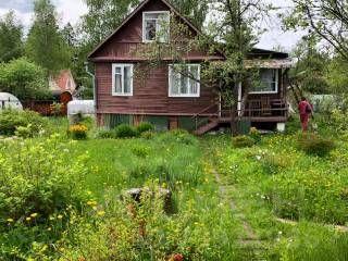 Продажа дома садовое товарищество Вертолет, цена 1200000 рублей, 2021 год объявление №629007 на megabaz.ru