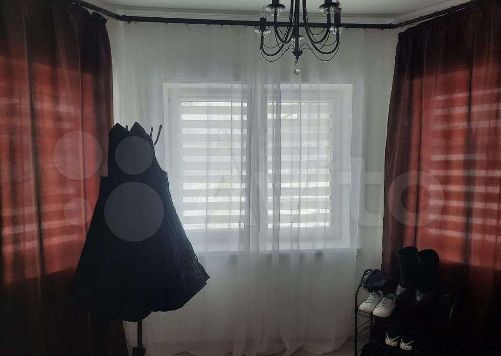Продажа дома село Борисово, цена 7900000 рублей, 2021 год объявление №596974 на megabaz.ru