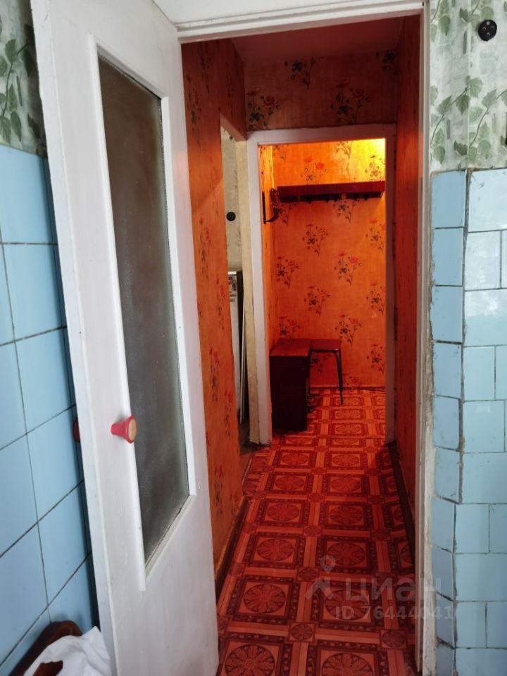 Продажа однокомнатной квартиры Зарайск, цена 1550000 рублей, 2021 год объявление №656805 на megabaz.ru