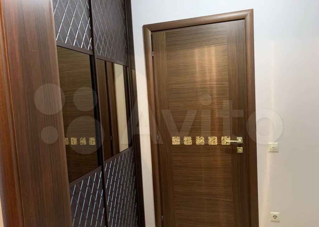 Продажа двухкомнатной квартиры Химки, улица Калинина 5, цена 17500000 рублей, 2021 год объявление №638109 на megabaz.ru