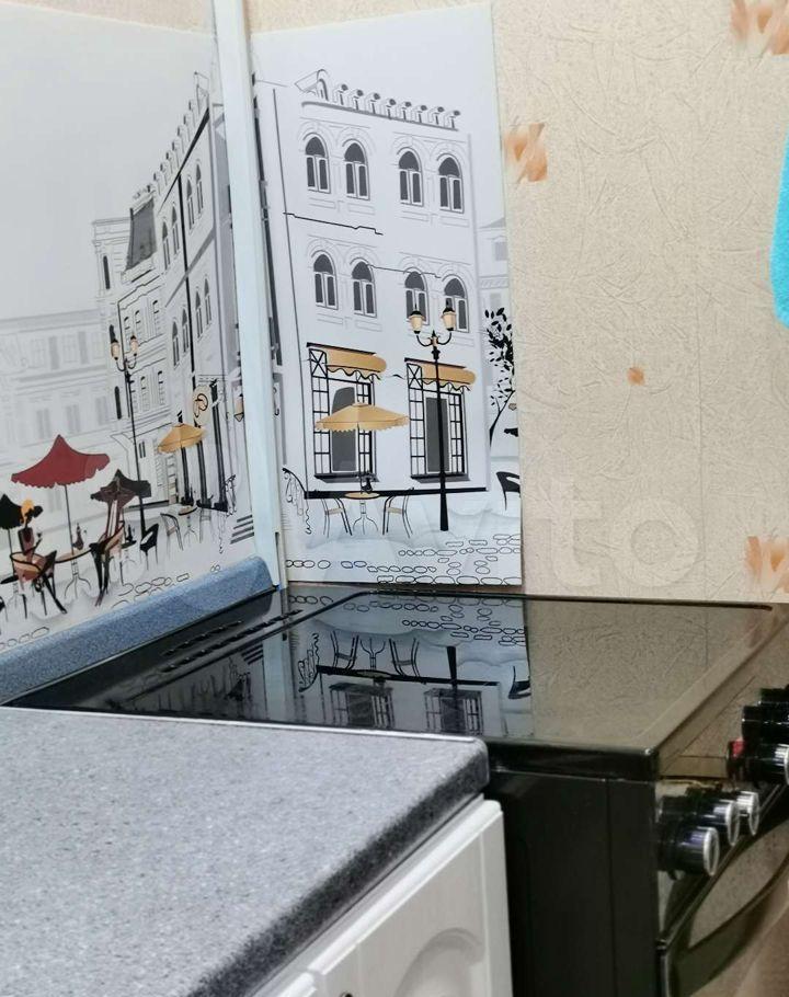 Аренда однокомнатной квартиры Волоколамск, проезд Строителей 6, цена 13000 рублей, 2021 год объявление №1425199 на megabaz.ru