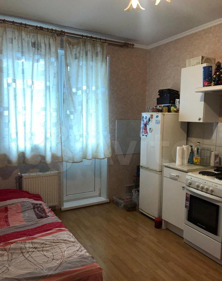 Аренда однокомнатной квартиры Котельники, Кузьминская улица 15, цена 35 рублей, 2021 год объявление №1436657 на megabaz.ru