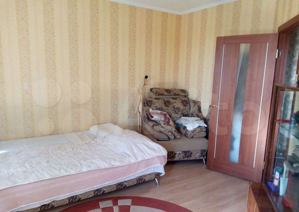Аренда однокомнатной квартиры Ногинск, Рогожская улица 117, цена 25000 рублей, 2021 год объявление №1407805 на megabaz.ru