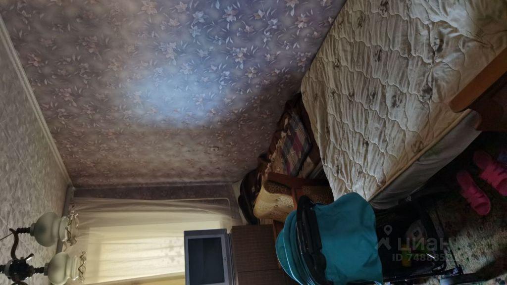 Аренда комнаты Подольск, Рощинская улица 23А, цена 12000 рублей, 2021 год объявление №1407759 на megabaz.ru