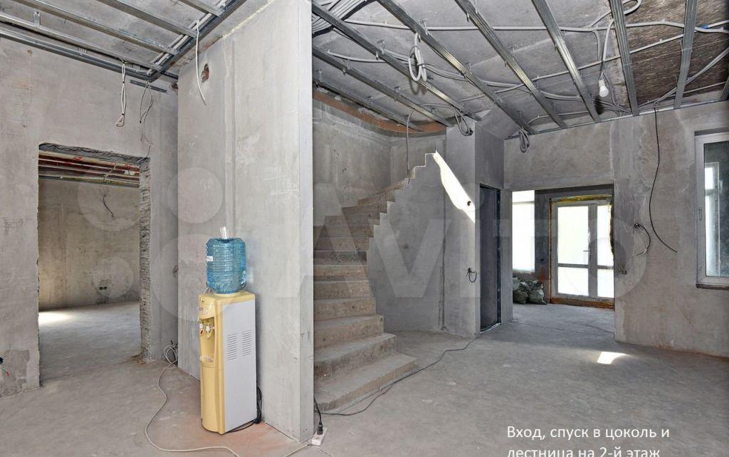 Продажа дома деревня Голиково, Центральная улица 201, цена 23999999 рублей, 2021 год объявление №648002 на megabaz.ru