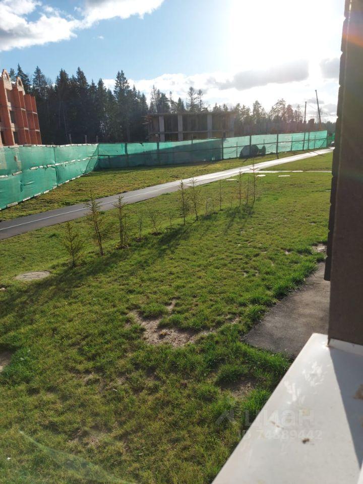 Продажа однокомнатной квартиры деревня Бакеево, цена 4970000 рублей, 2021 год объявление №637791 на megabaz.ru