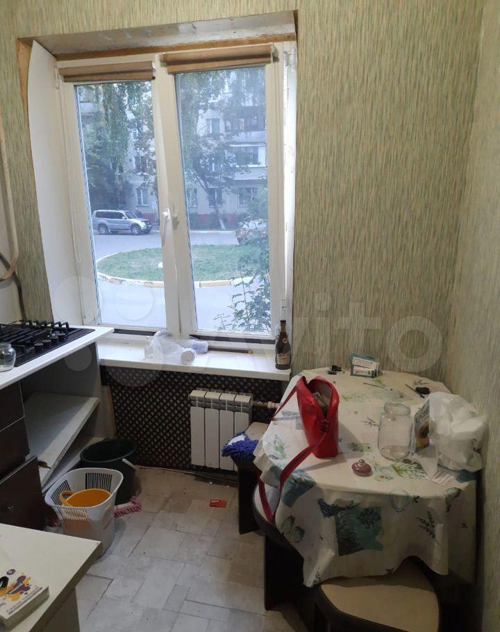 Продажа двухкомнатной квартиры посёлок Дубовая Роща, Спортивная улица 2, цена 4200000 рублей, 2021 год объявление №700618 на megabaz.ru