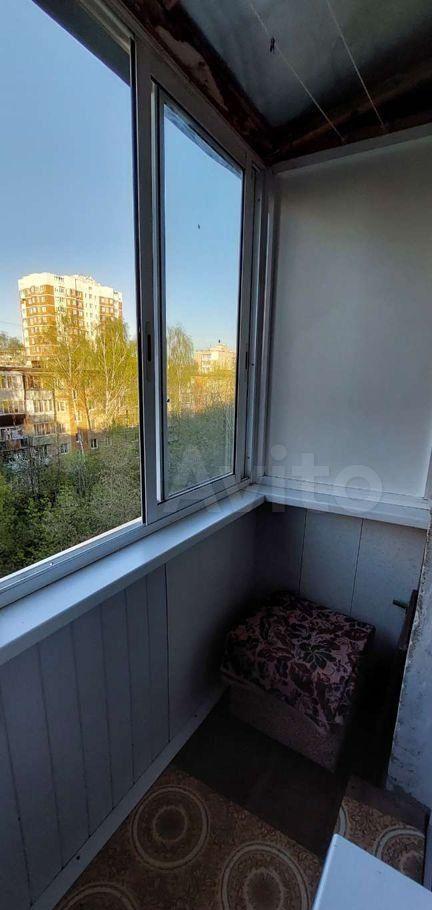 Аренда однокомнатной квартиры Подольск, Ленинградский проезд 7, цена 22000 рублей, 2021 год объявление №1407811 на megabaz.ru