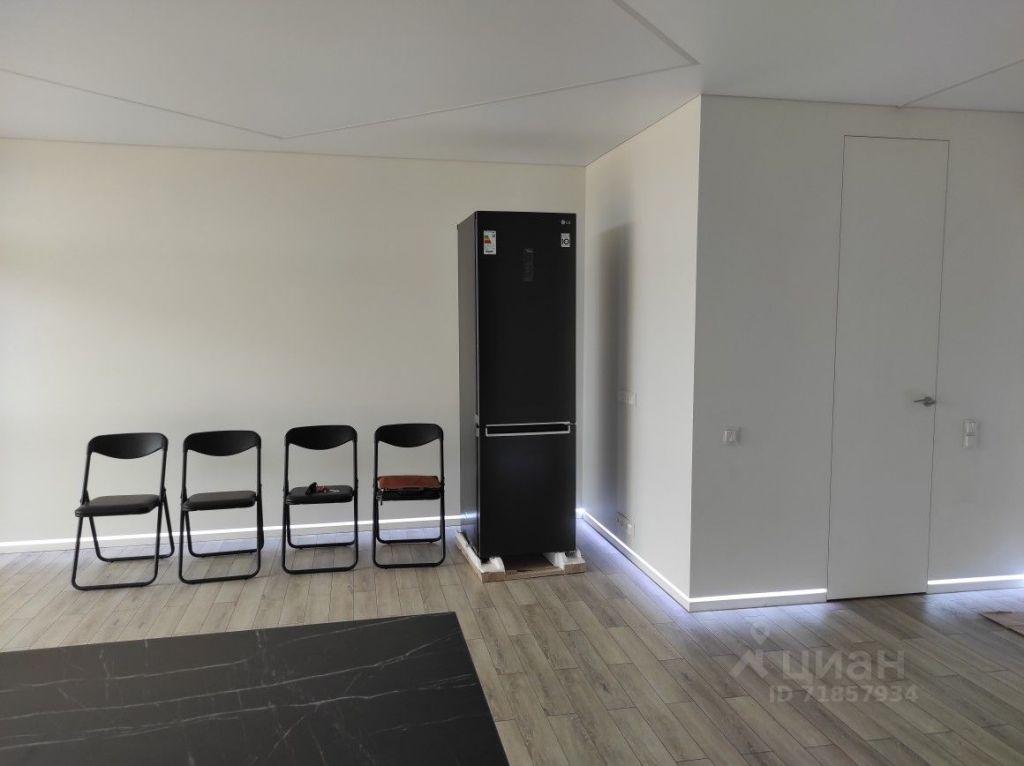 Продажа двухкомнатной квартиры деревня Грибки, Адмиральская улица 6с1, цена 8700000 рублей, 2021 год объявление №639977 на megabaz.ru