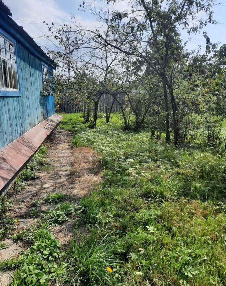 Продажа дома деревня Васютино, цена 600000 рублей, 2021 год объявление №696244 на megabaz.ru