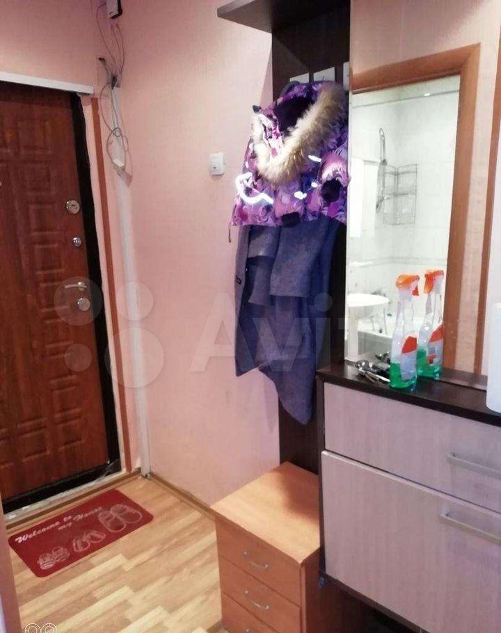 Продажа однокомнатной квартиры Электрогорск, улица Кржижановского 2, цена 1800000 рублей, 2021 год объявление №653361 на megabaz.ru