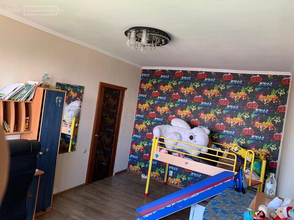 Продажа дома поселок Быково, Луговая улица 11, цена 19580000 рублей, 2021 год объявление №637794 на megabaz.ru