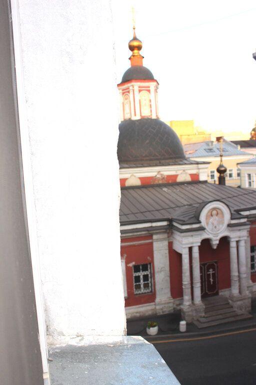 Продажа трёхкомнатной квартиры Москва, метро Китай-город, Малый Ивановский переулок 11/6с2, цена 29000000 рублей, 2021 год объявление №657629 на megabaz.ru