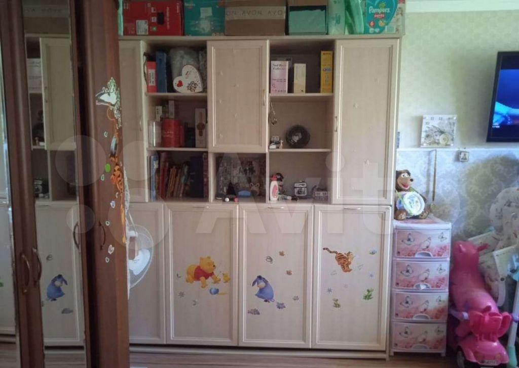 Продажа однокомнатной квартиры Талдом, цена 1700000 рублей, 2021 год объявление №637797 на megabaz.ru