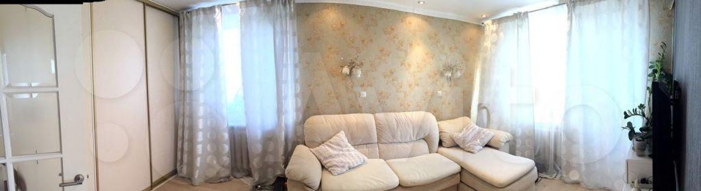 Аренда однокомнатной квартиры поселок Барвиха, цена 32000 рублей, 2021 год объявление №1407725 на megabaz.ru