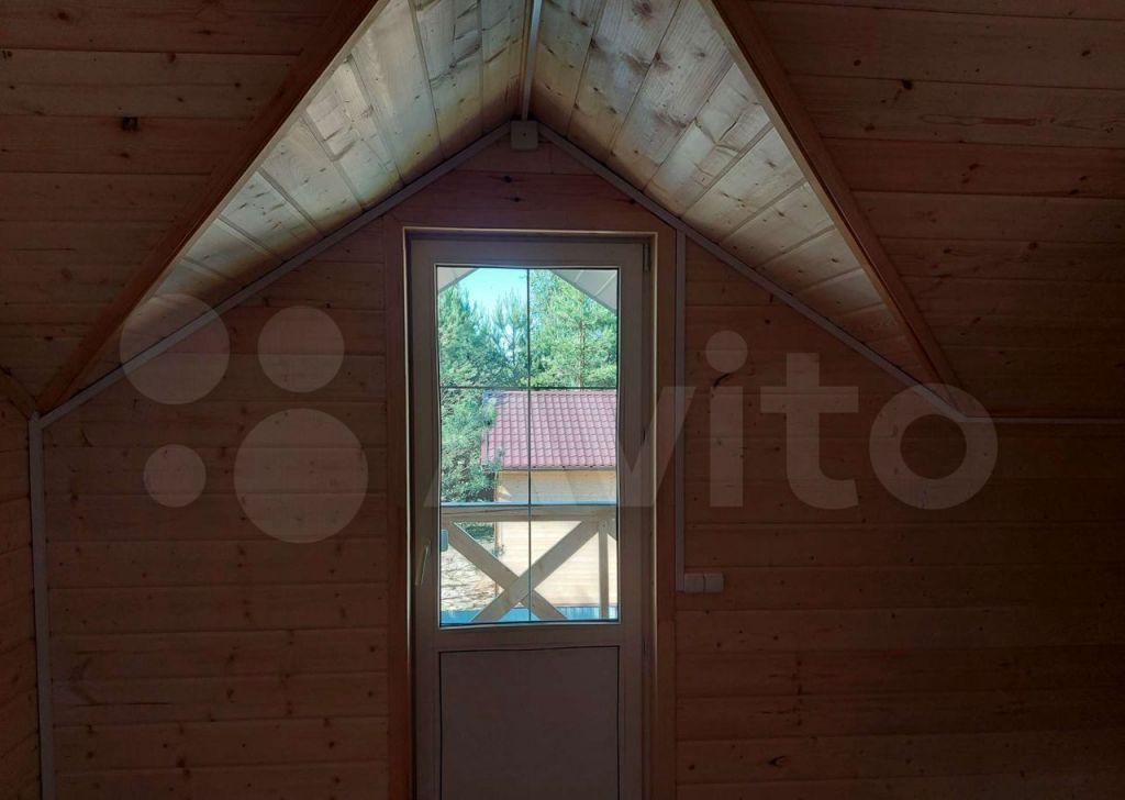 Продажа дома деревня Григорово, цена 4000000 рублей, 2021 год объявление №637779 на megabaz.ru