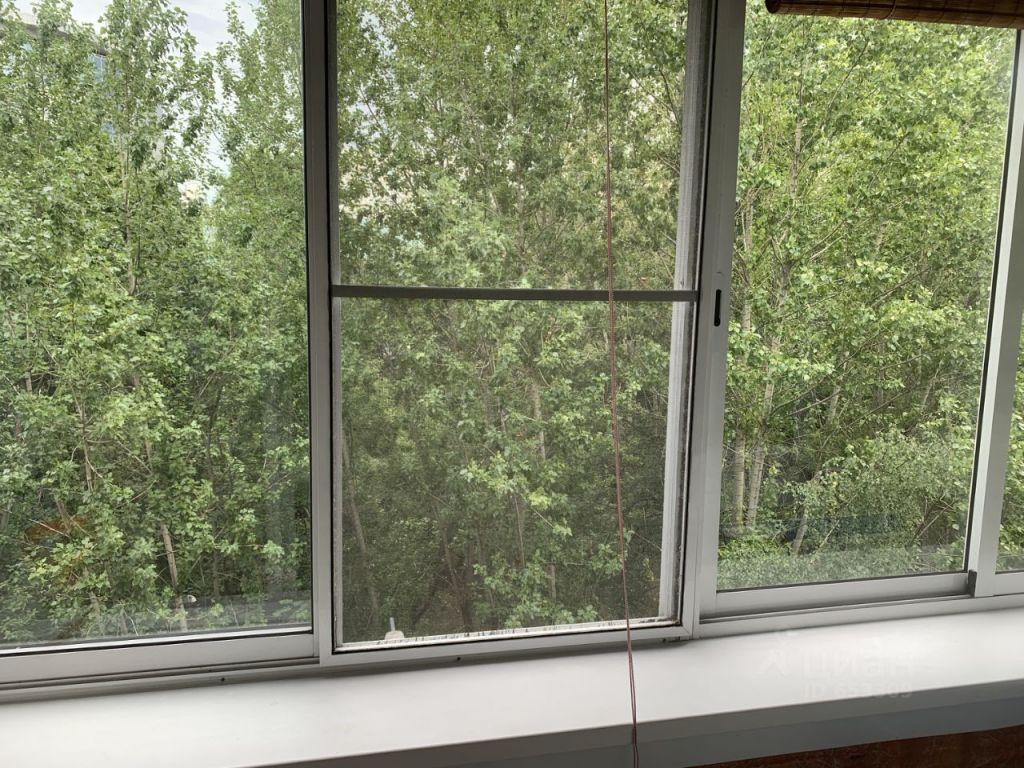 Продажа двухкомнатной квартиры Москва, метро Пионерская, улица Ватутина 5к2, цена 13800000 рублей, 2021 год объявление №663809 на megabaz.ru