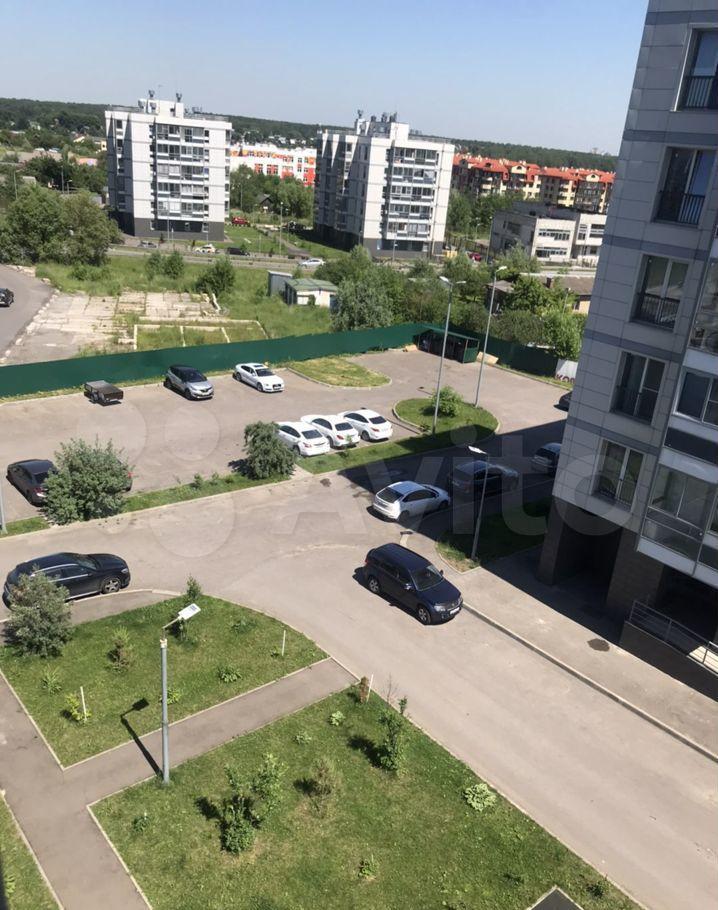 Продажа двухкомнатной квартиры село Ромашково, Рублёвский проезд 40к5А, цена 8000000 рублей, 2021 год объявление №637799 на megabaz.ru