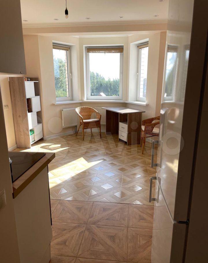 Продажа однокомнатной квартиры село Бисерово, цена 4500000 рублей, 2021 год объявление №698985 на megabaz.ru