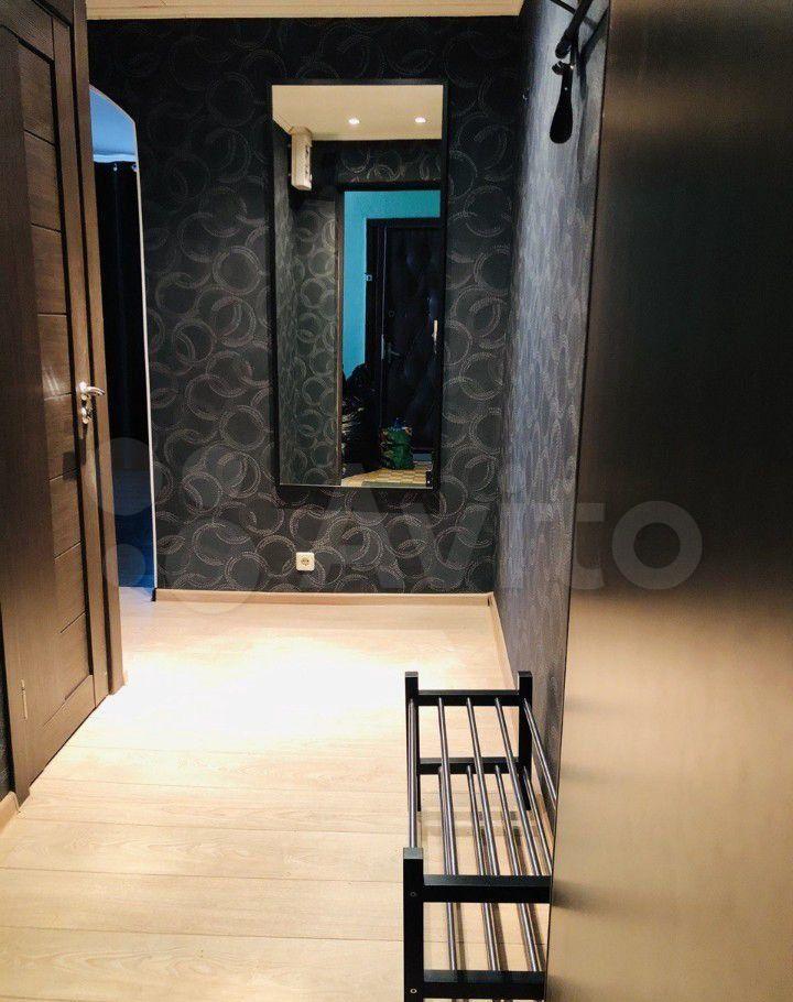Продажа однокомнатной квартиры Москва, метро Каховская, Перекопская улица 16, цена 8600000 рублей, 2021 год объявление №653149 на megabaz.ru