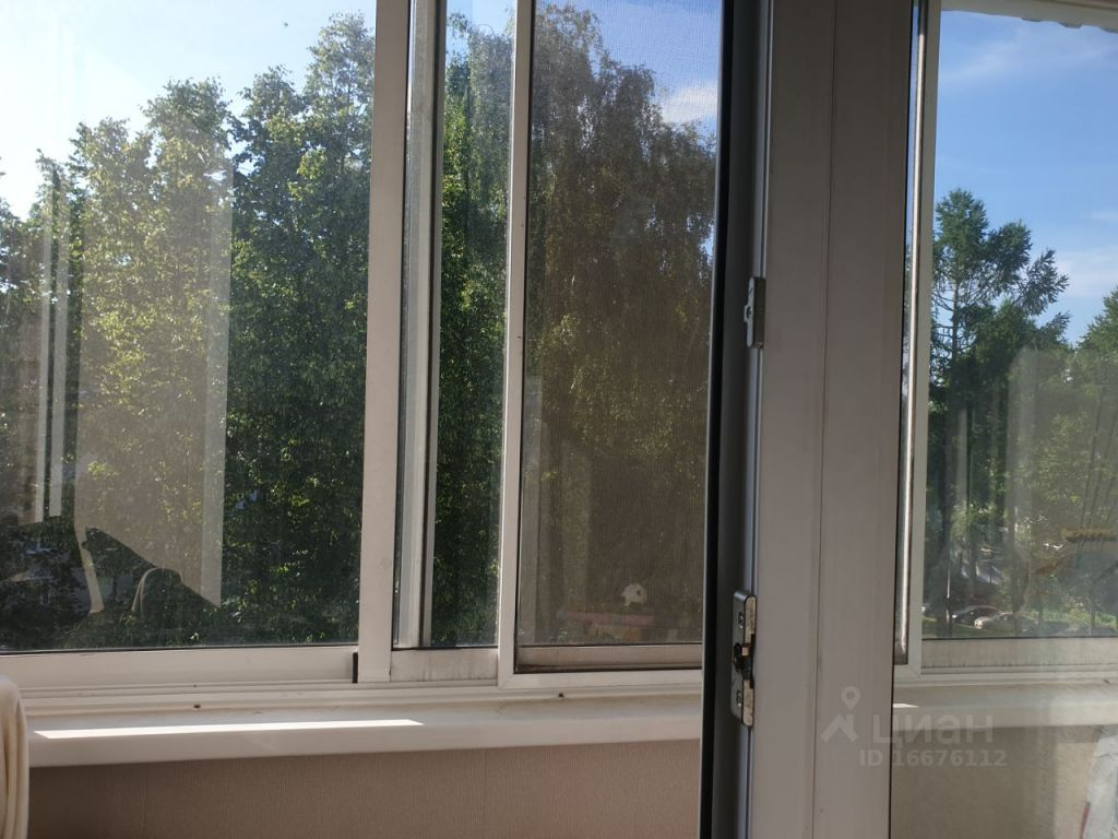Продажа однокомнатной квартиры Сергиев Посад, проспект Красной Армии 206А, цена 3350000 рублей, 2021 год объявление №638498 на megabaz.ru