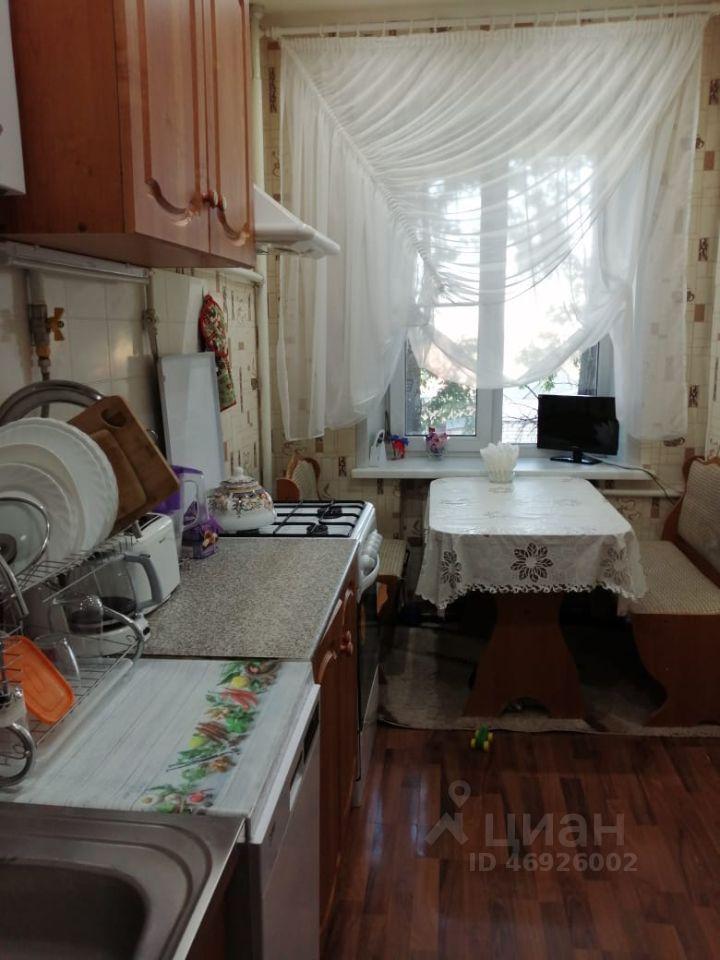 Аренда двухкомнатной квартиры рабочий посёлок Калининец, цена 30000 рублей, 2021 год объявление №1407745 на megabaz.ru