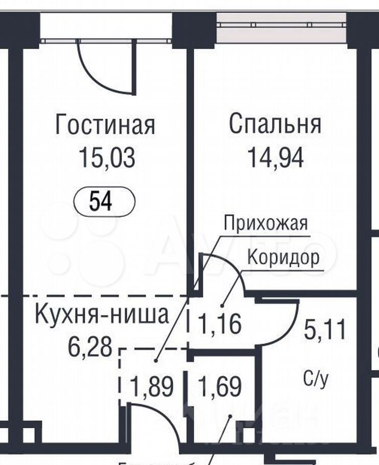 Продажа двухкомнатной квартиры Москва, метро Калужская, цена 20600000 рублей, 2021 год объявление №653154 на megabaz.ru