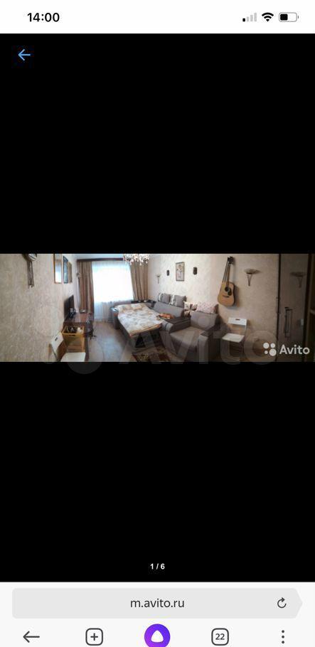 Аренда однокомнатной квартиры Рошаль, Советская улица 19, цена 14000 рублей, 2021 год объявление №1407803 на megabaz.ru
