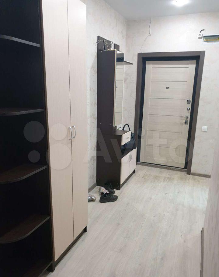 Аренда трёхкомнатной квартиры Видное, бульвар Зелёные Аллеи 6, цена 40000 рублей, 2021 год объявление №1407733 на megabaz.ru
