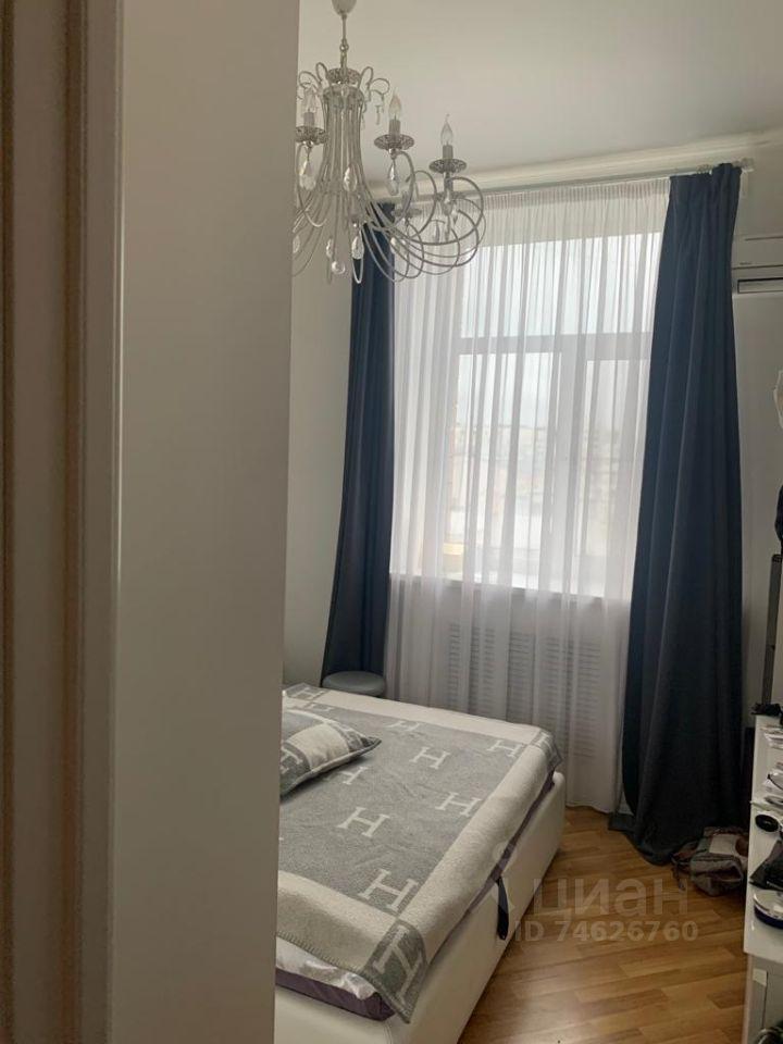 Продажа двухкомнатной квартиры Москва, метро Чеховская, Тверская улица 8к2, цена 29500000 рублей, 2021 год объявление №635566 на megabaz.ru