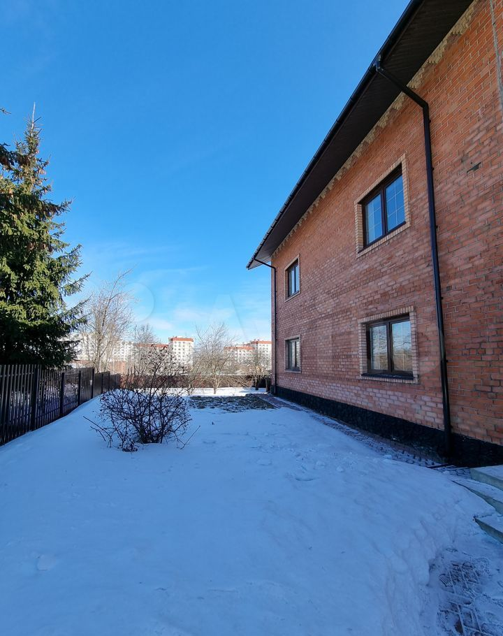 Продажа дома поселок Володарского, Лесная улица 119, цена 17975000 рублей, 2021 год объявление №637740 на megabaz.ru